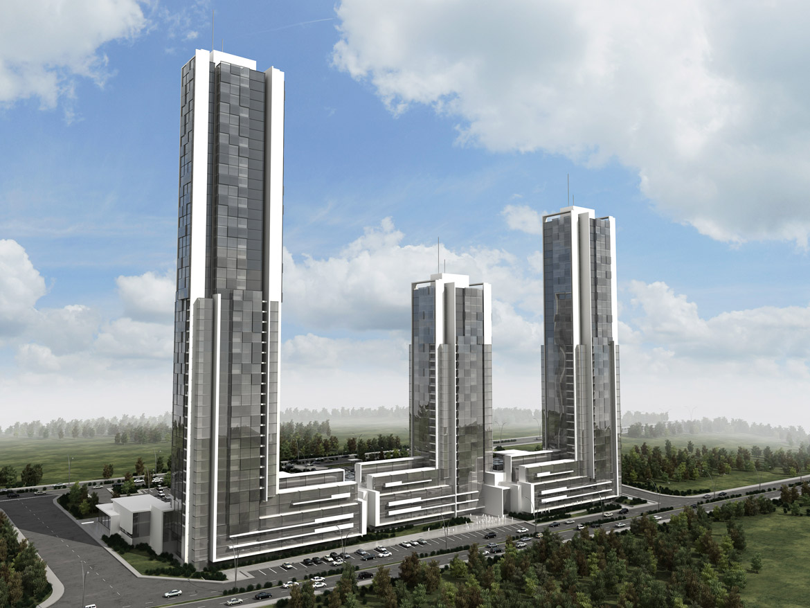 Elmar Tower Alt 1