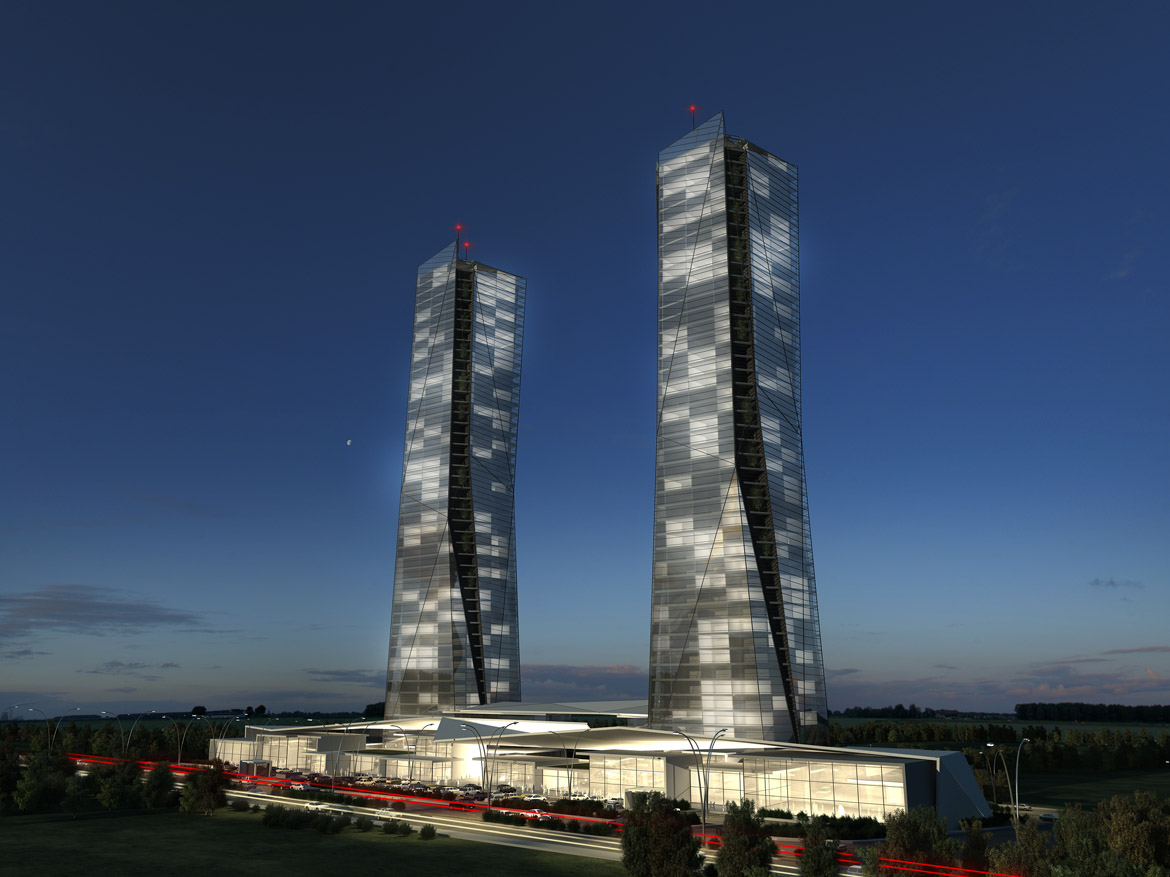 Elmar Tower Alt 2